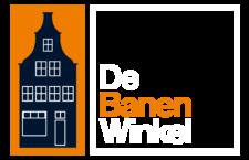 De Banenwinkel Logo